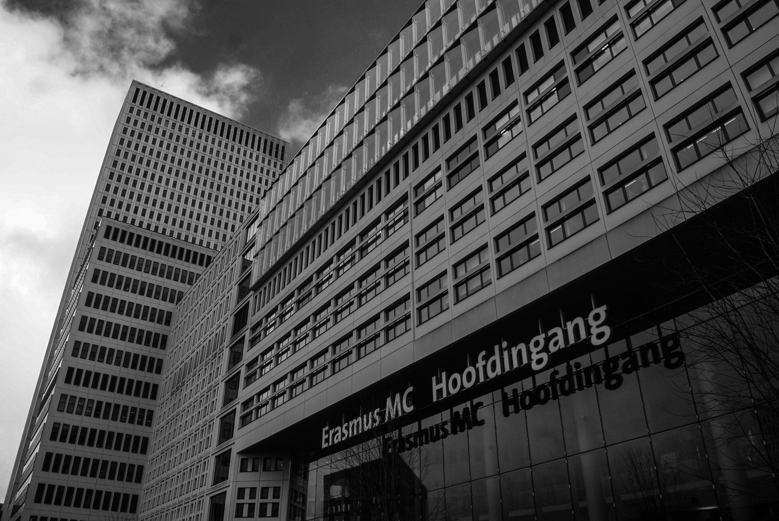 Erasmus Rotterdam